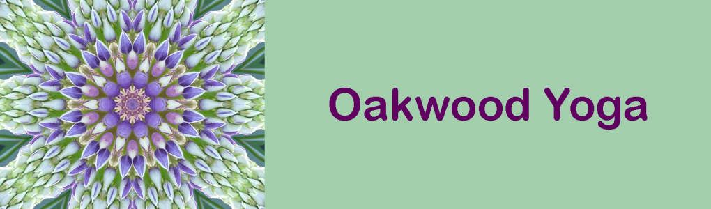 Oakwood Yoga